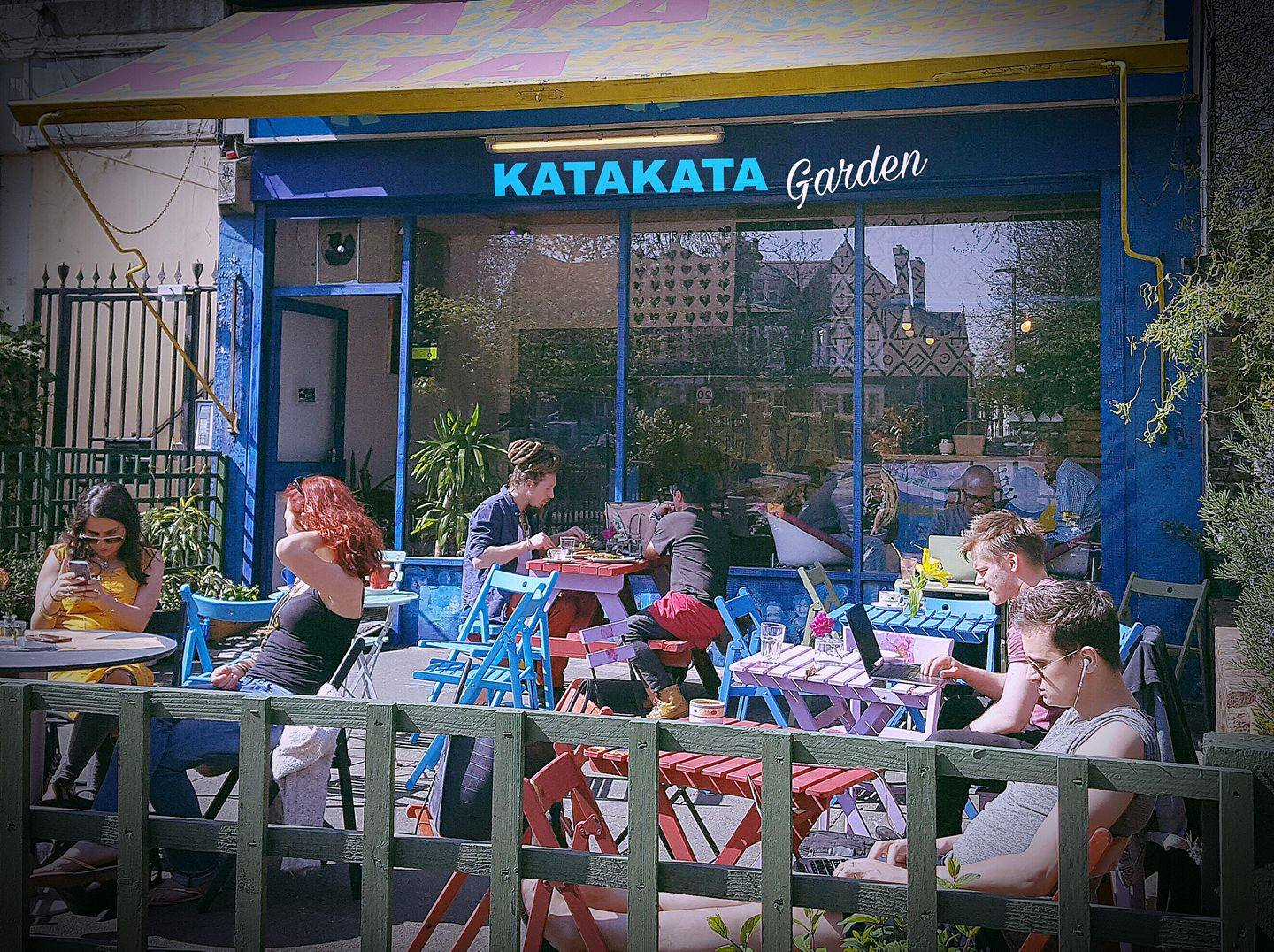 KATAKATA Restaurant and Cafe in Brixton South London Club Card 3.jpg
