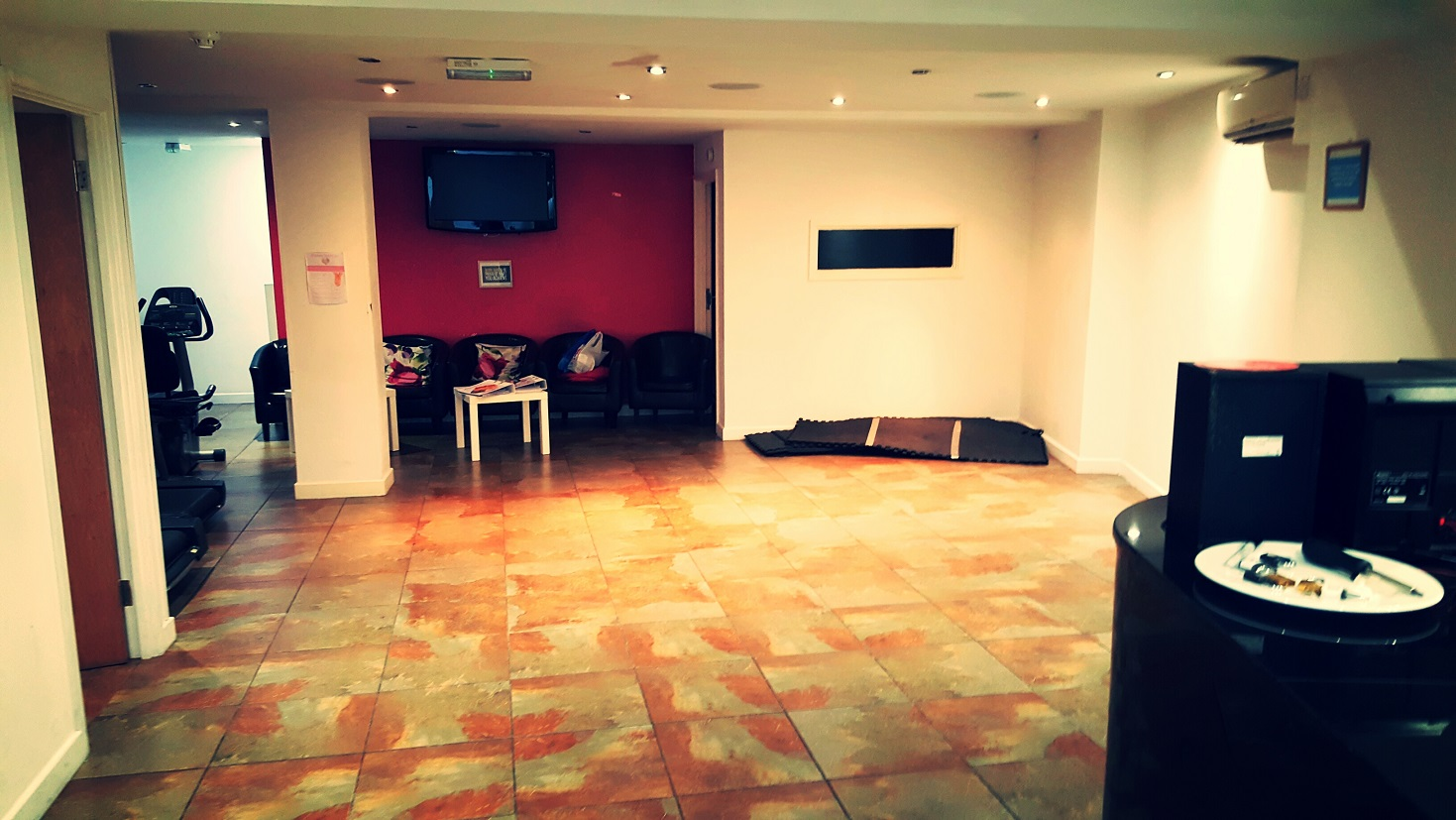 Amarkai Fitness Studio in South East London 3.jpg
