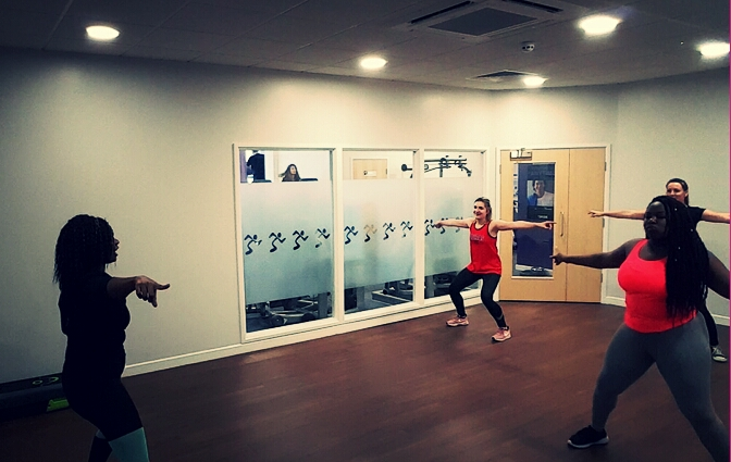 Amarkai Fitness Studio in South East London 8.jpg