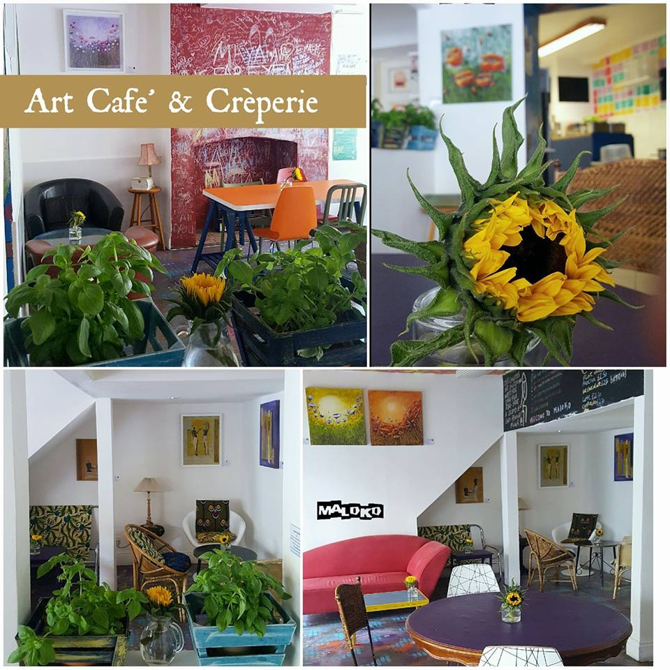 Maloko Vegetarian Cafe and Creperie in Camberwell South East London 5.jpg