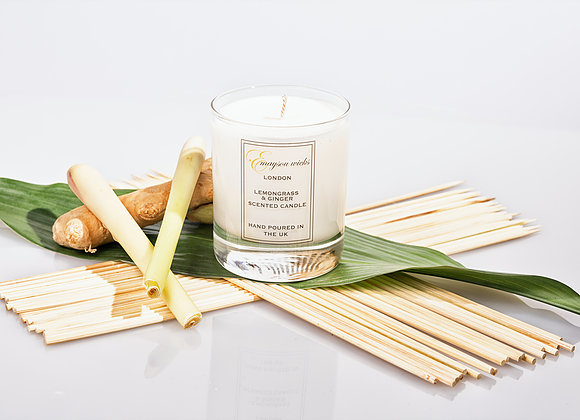 Emaysou Wicks Candle Maker in Crystal Palace South London Club Card 3.jpg