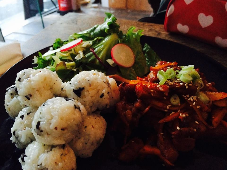 Jihwaja Karaoke Bar and Korean Kitchen in Kennington South London Club Card 5.jpg