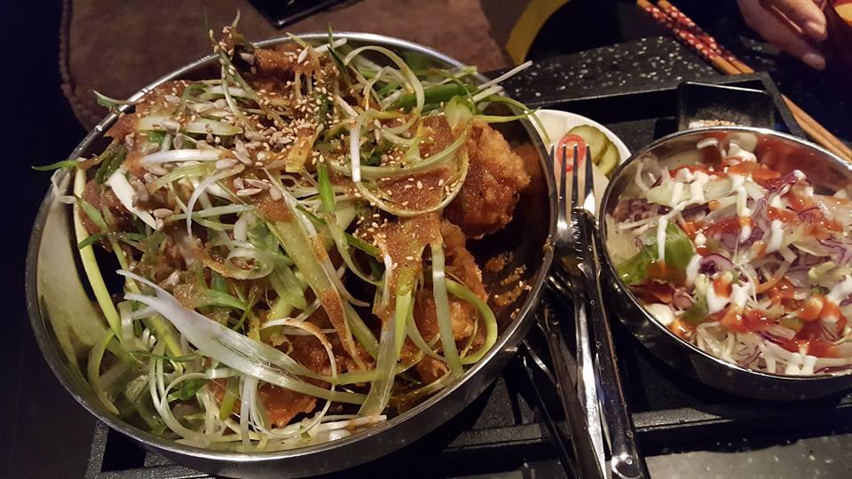 Jihwaja Karaoke Bar and Korean Kitchen in Kennington South London Club Card 6.jpg