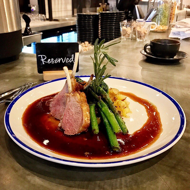 Parlez Restaurant in Brockley South East London Club Card 2.jpg