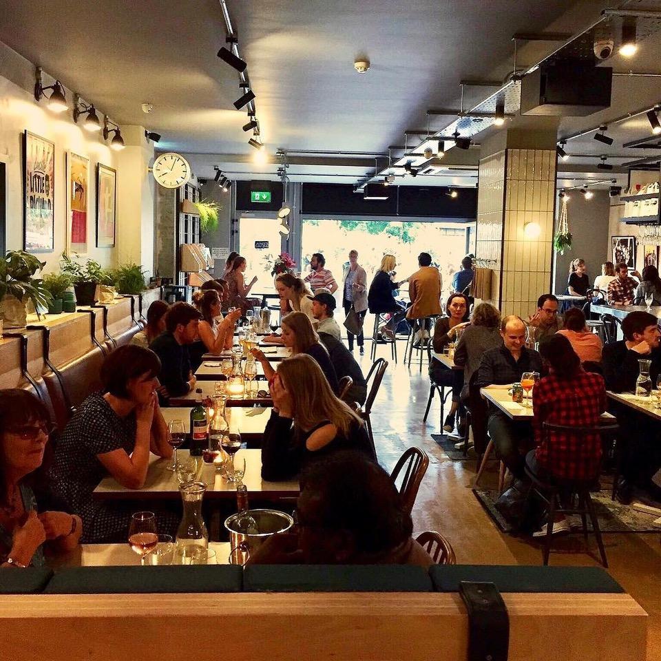 Parlez Restaurant in Brockley South East London Club Card 1.jpeg