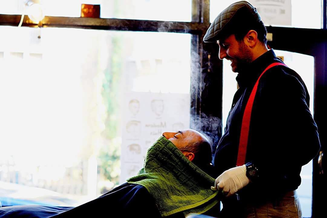 R & M Traditional Barbers in Hither Green South East London Club 3.png
