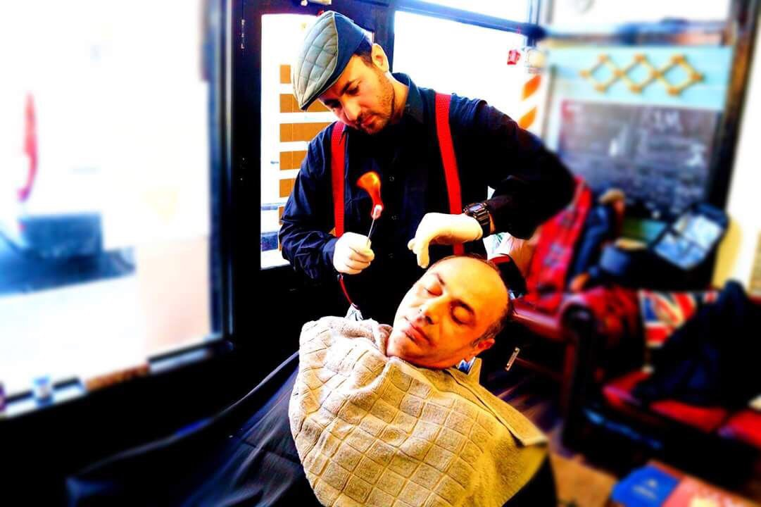 R & M Traditional Barbers in Hither Green South East London Club 8.png