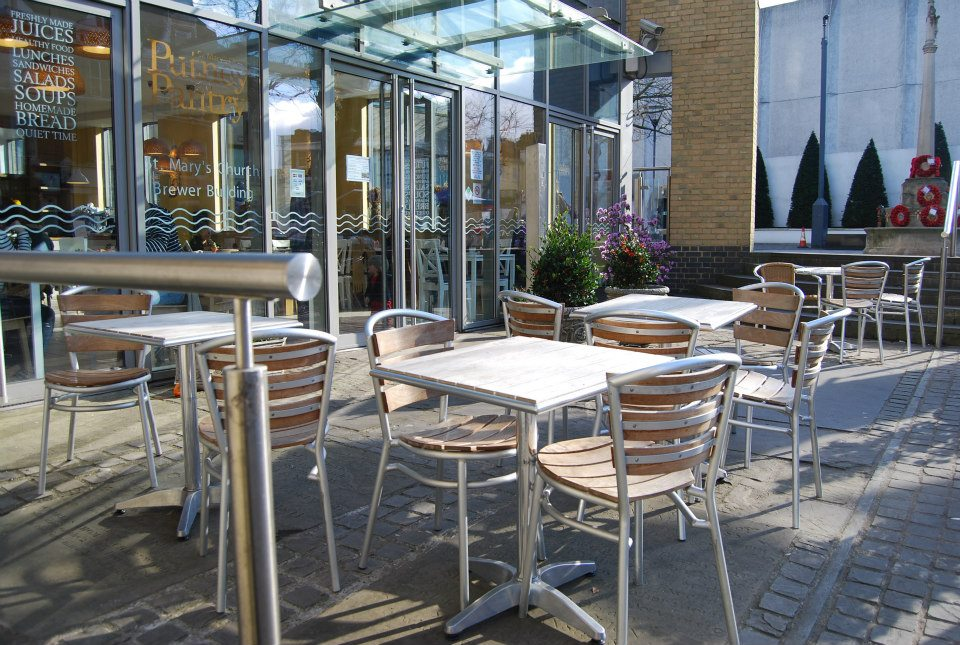 The Putney Pantry cafe in Putney South West London Club Card 8.jpg