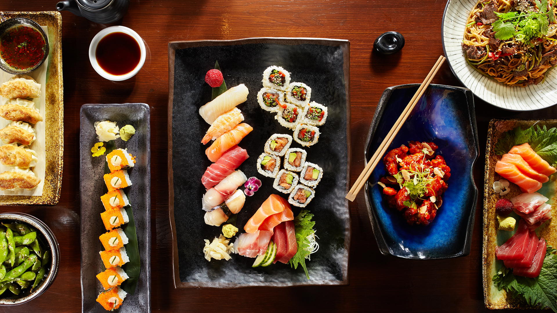 The Umi Japanese Restaurant in Balham South West London Club 3.jpg