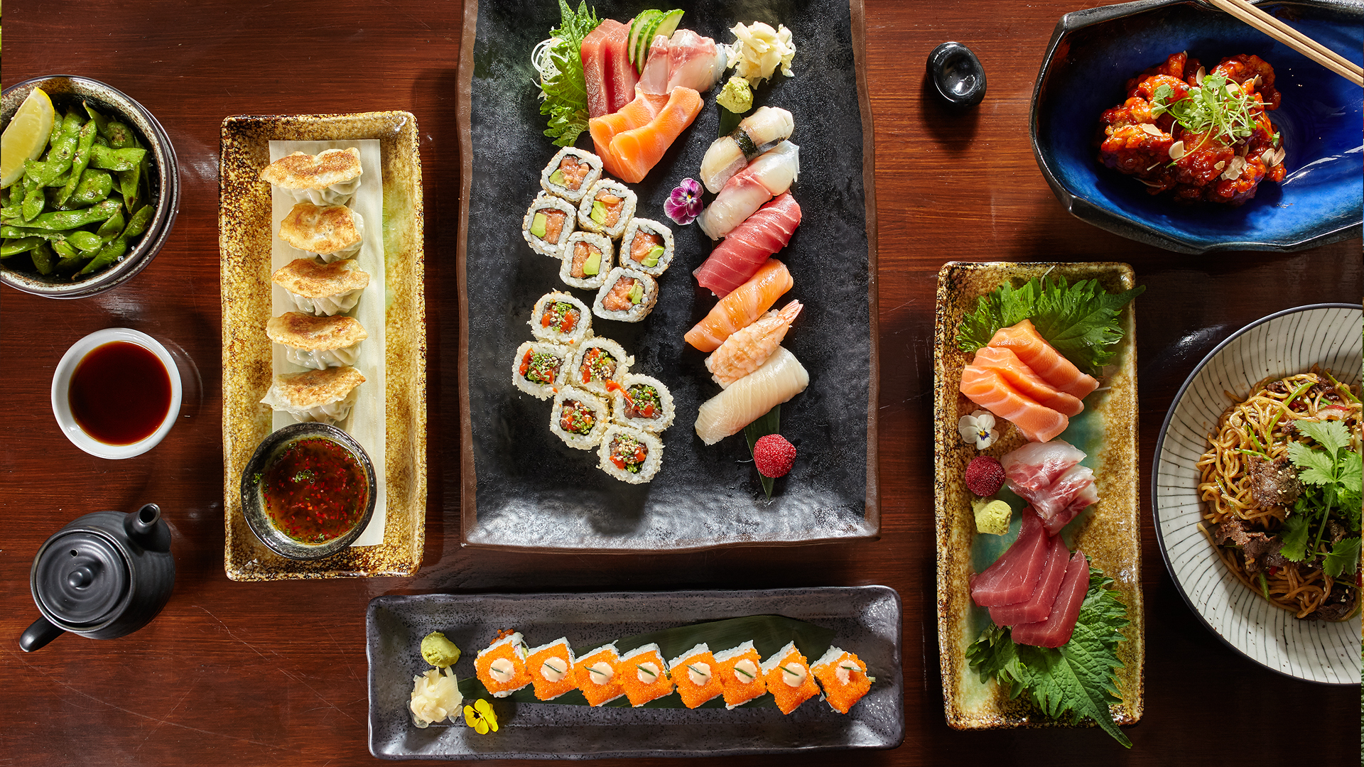 The Umi Japanese Restaurant in Balham South West London Club 4.jpg