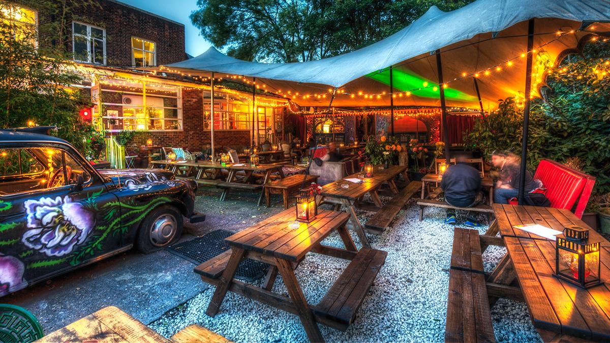 Magic Garden Pub and Kitchen in Battersea South London Club Card 11.jpg