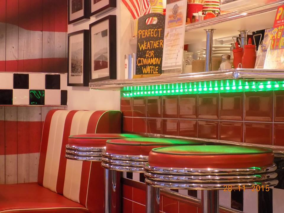 Waffle Jack's American Diner in Wimbledon South West London 9.jpg