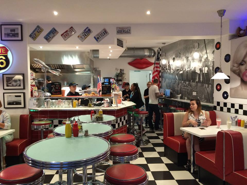 Waffle Jack's American Diner in Wimbledon South West London 10.jpg