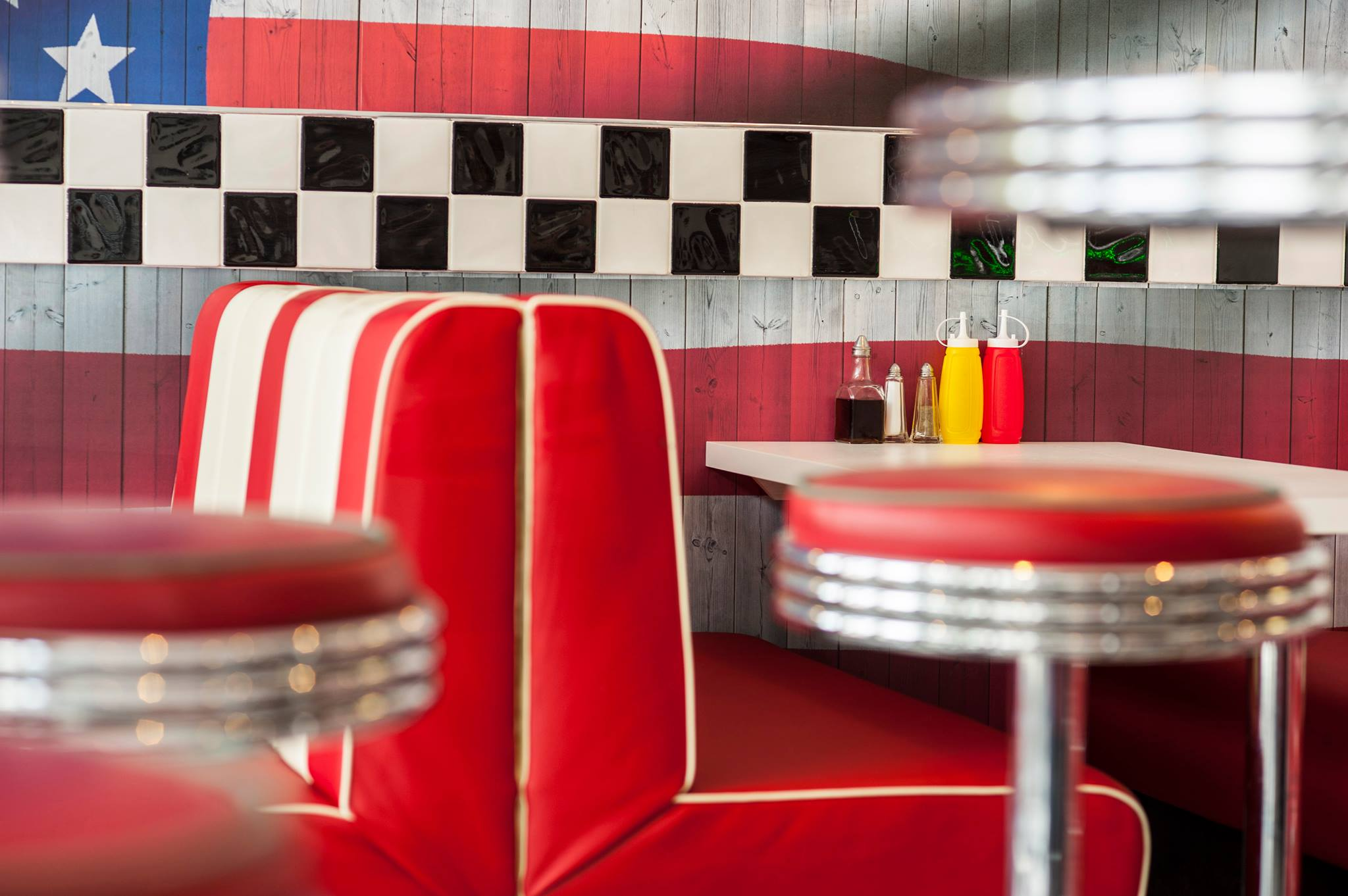 Waffle Jack's American Diner in Wimbledon South West London 11.jpg