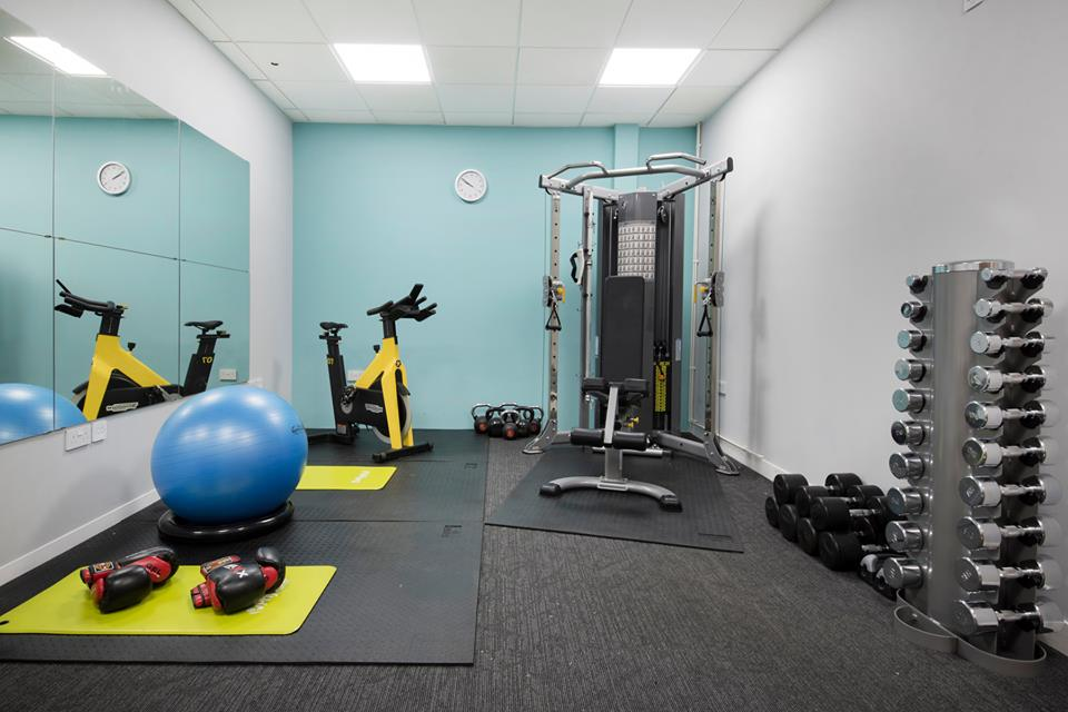 The F-Factor Fitness Studio and Lifestyle Coach in Forest Hill South London Club.jpg