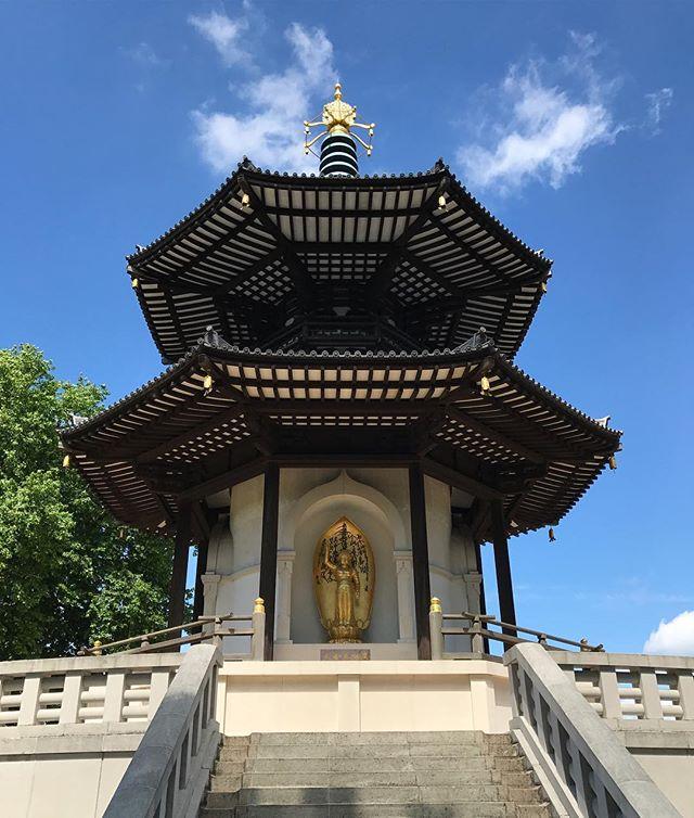 Peace Pagoda battersea south london club.jpg