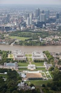 Greenwich park olympics shot south london club.jpg