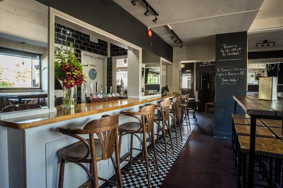 The Rylston Pub in Fulham South Central London Club Card 1.jpg
