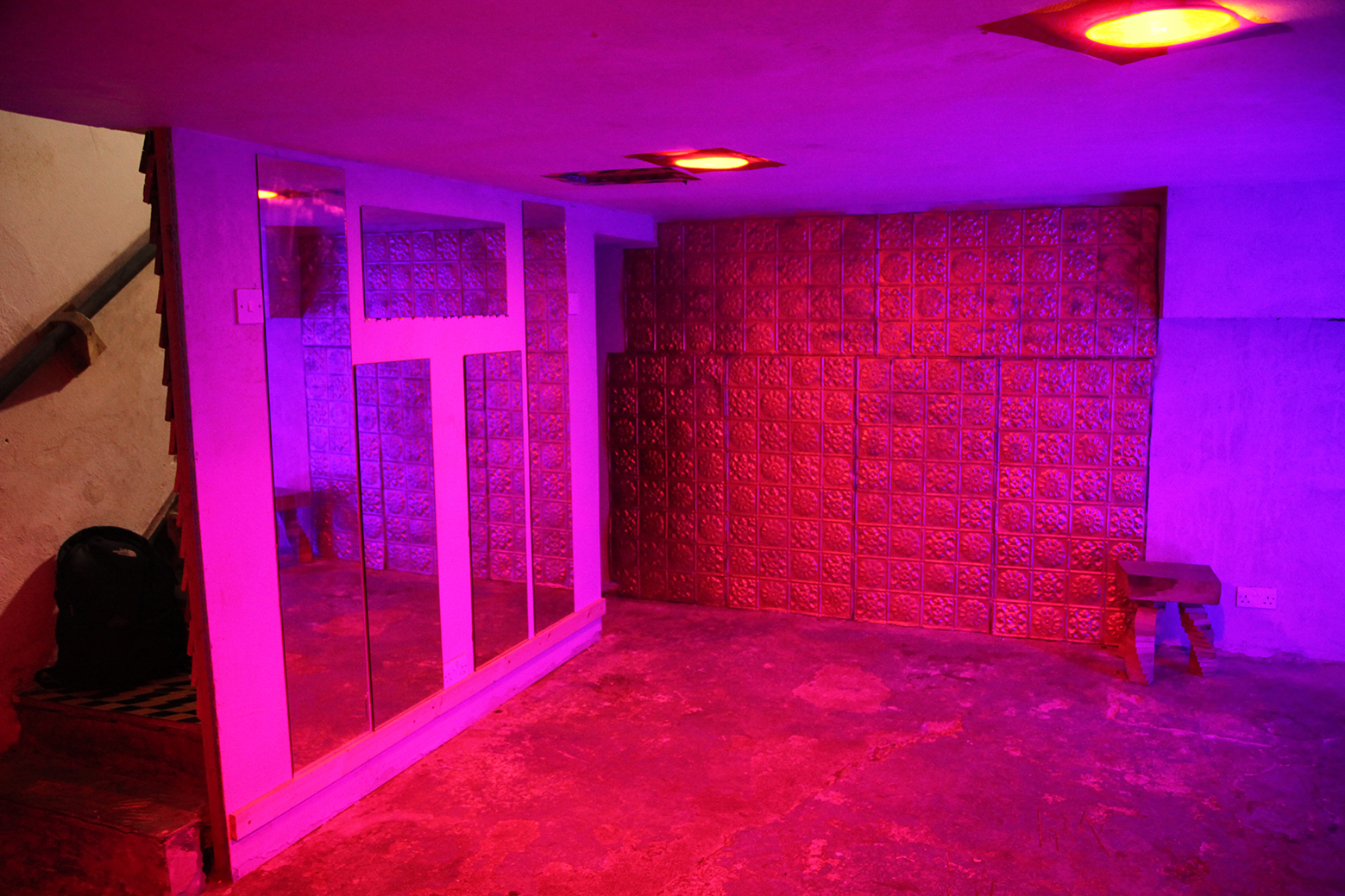 Blue Turtle Oasis Cafe and Venue in Loughborough Junction 1.jpg