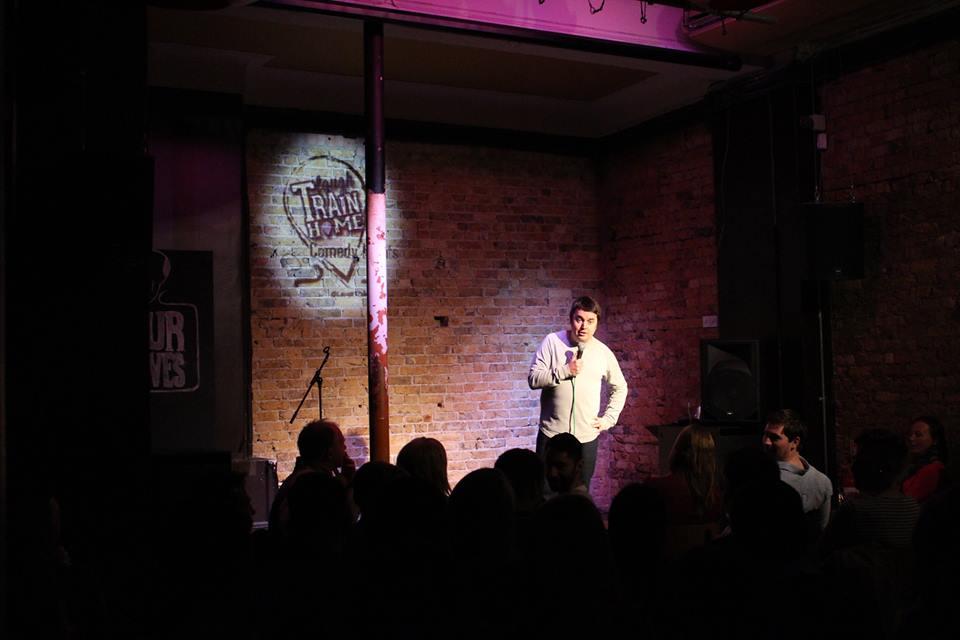 Laugh Train Home Comedy Club in Honor Oak South East London Club Card 3.jpg