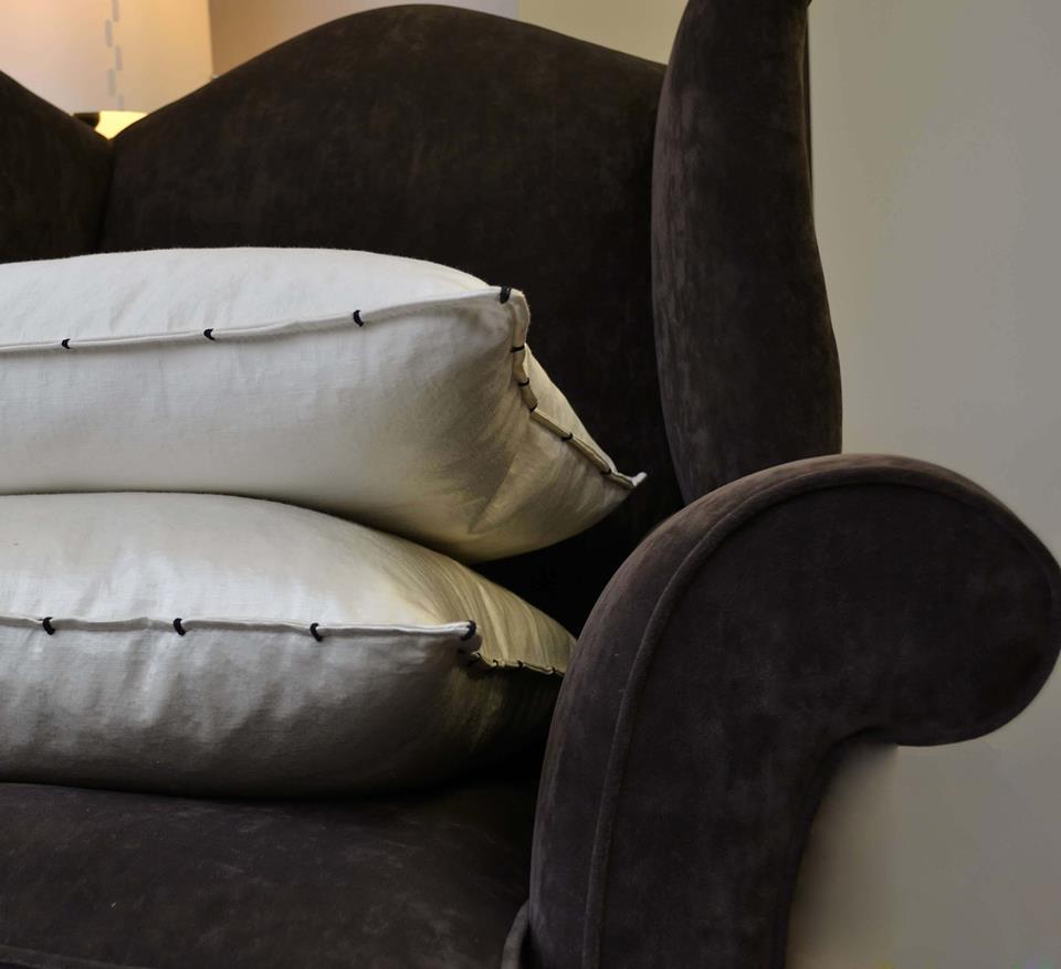 The London Cushion Company bespoke cushions in Battersea South West London Club Card 19.jpg