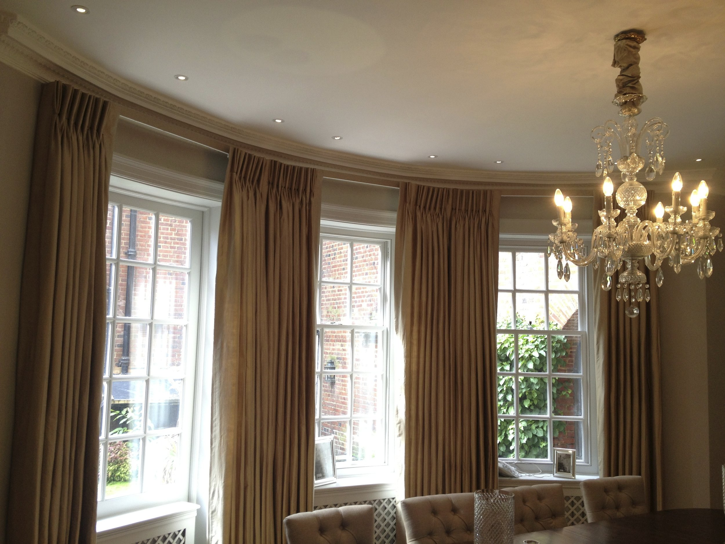 The London Cushion Company bespoke cushions in Battersea South West London Club Card 15.jpg