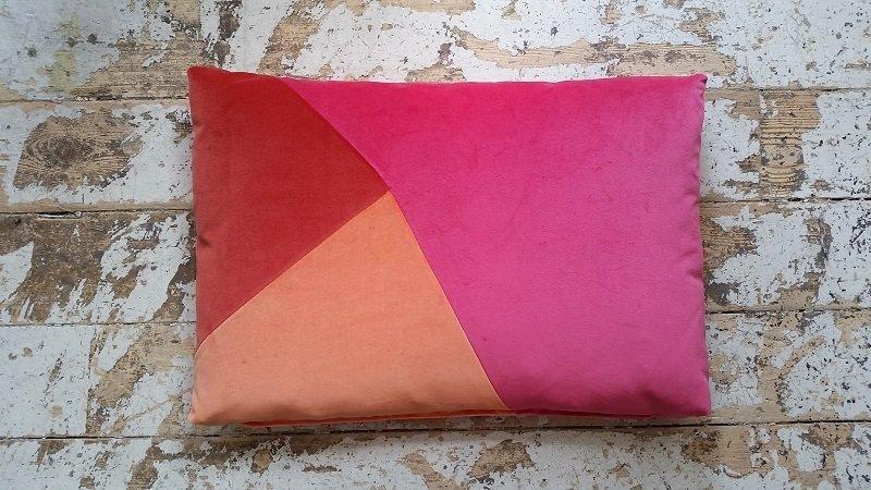 The London Cushion Company bespoke cushions in Battersea South West London Club Card 23.jpg