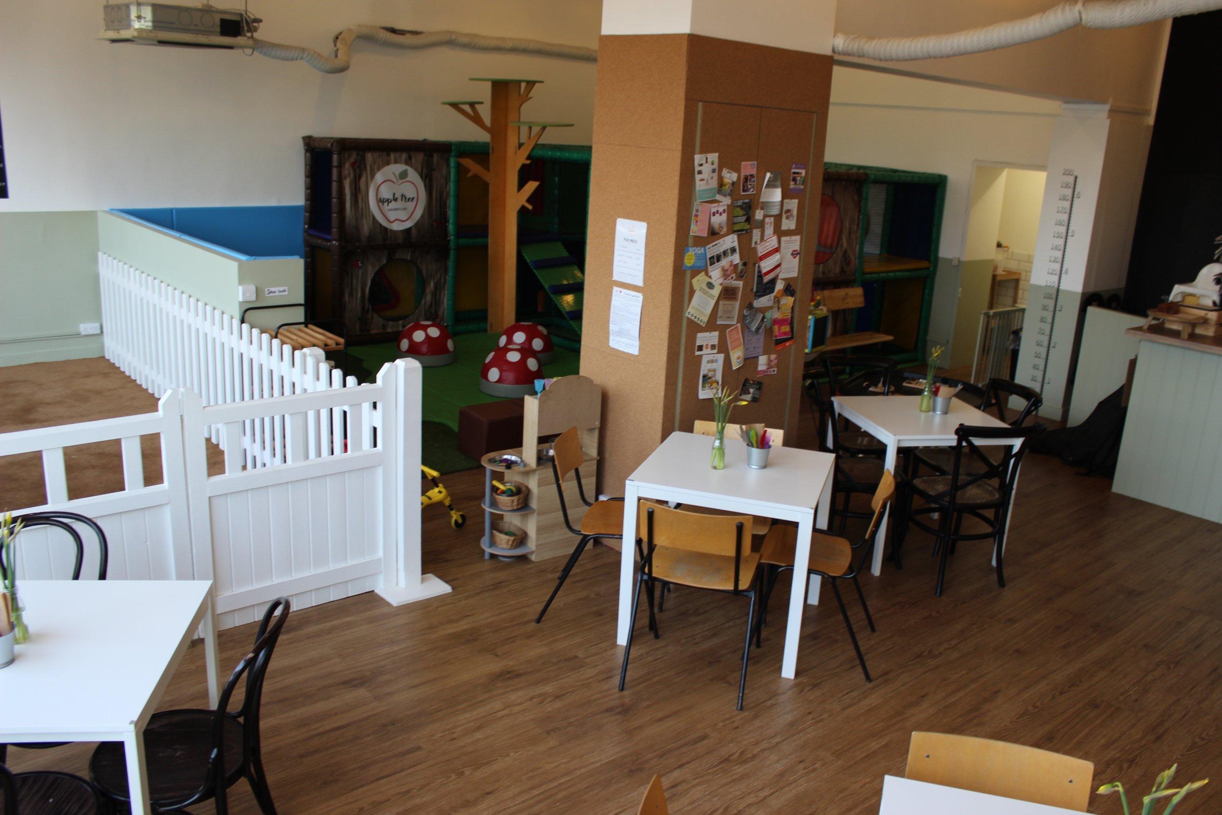 Apple Tree Children's Cafe in Herne Hill South London 6.jpg