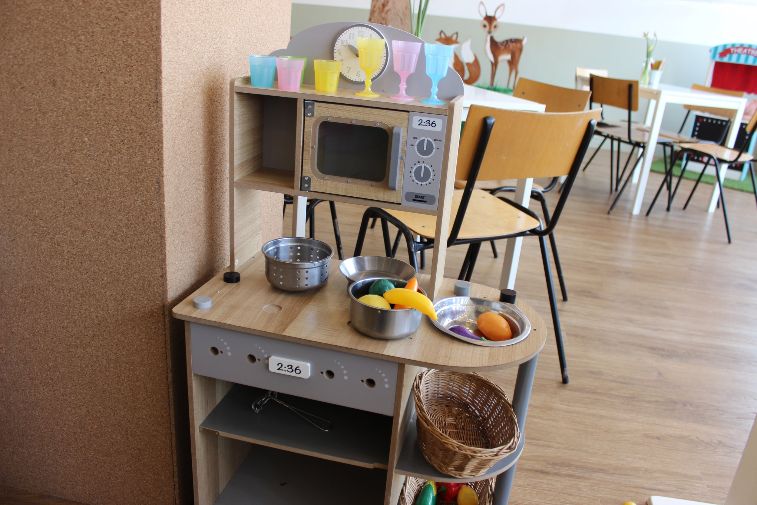 Apple Tree Children's Cafe in Herne Hill South London 7.jpg