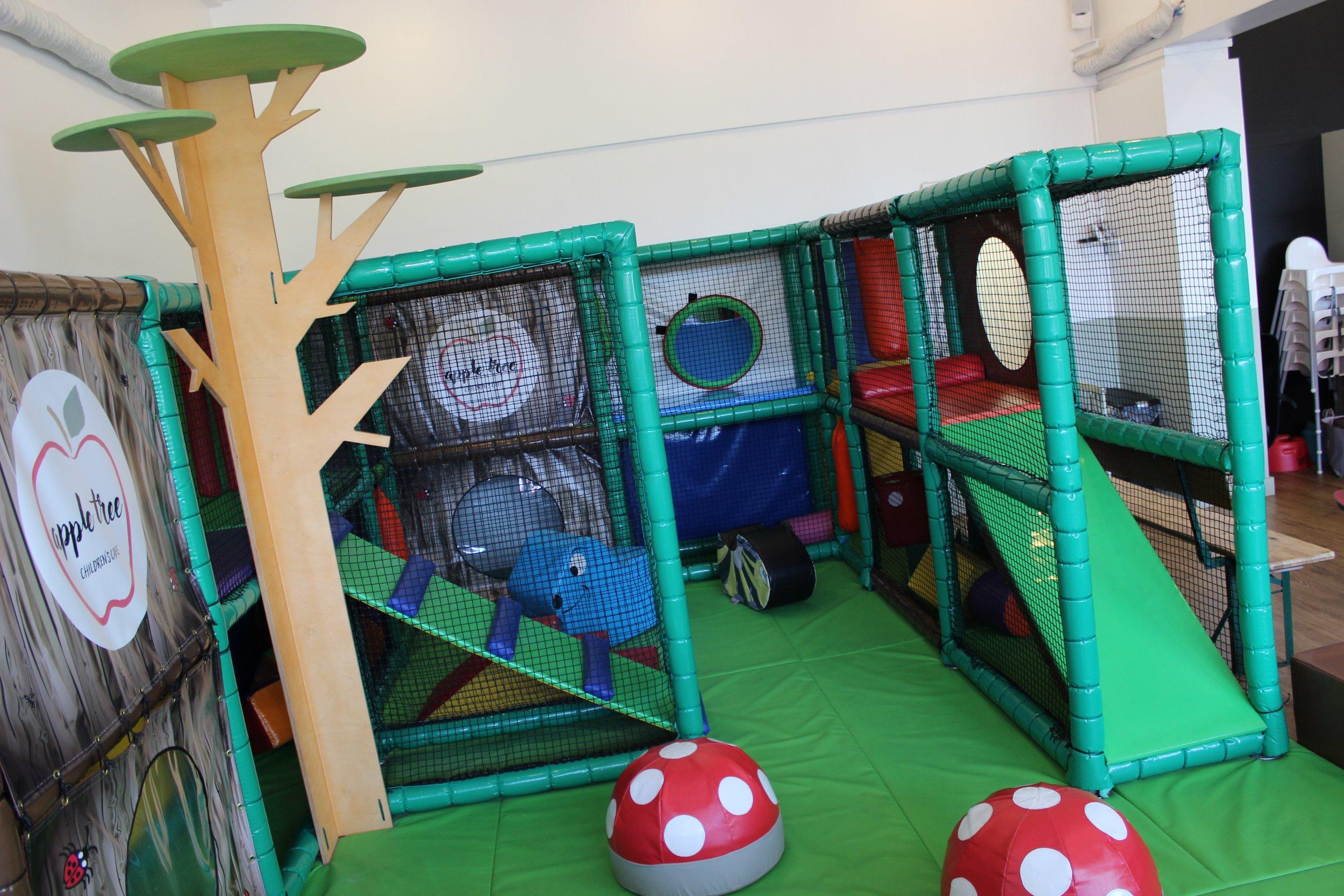 Apple Tree Children's Cafe in Herne Hill South London 16.jpg