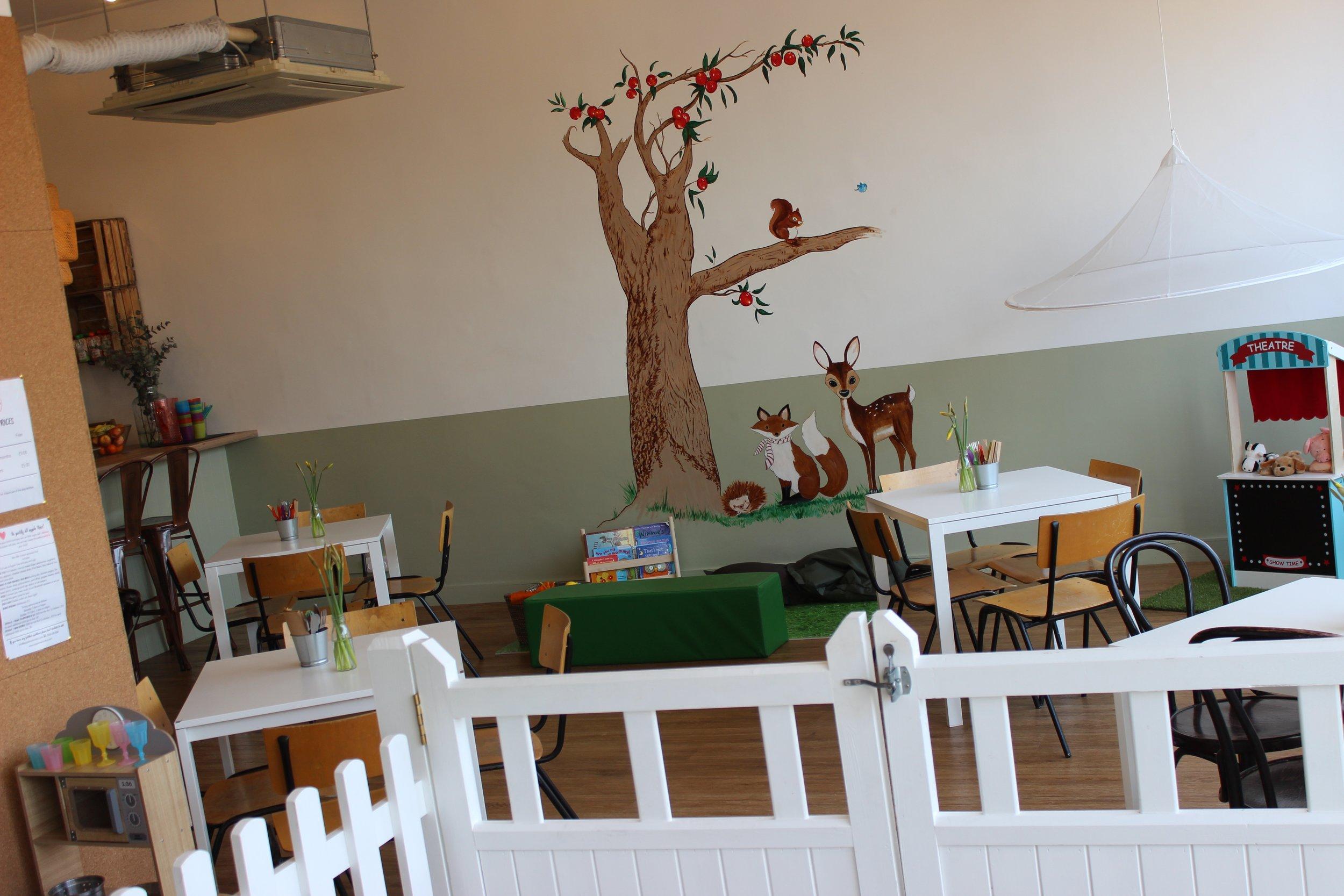 Apple Tree Children's Cafe in Herne Hill South London 20.jpg