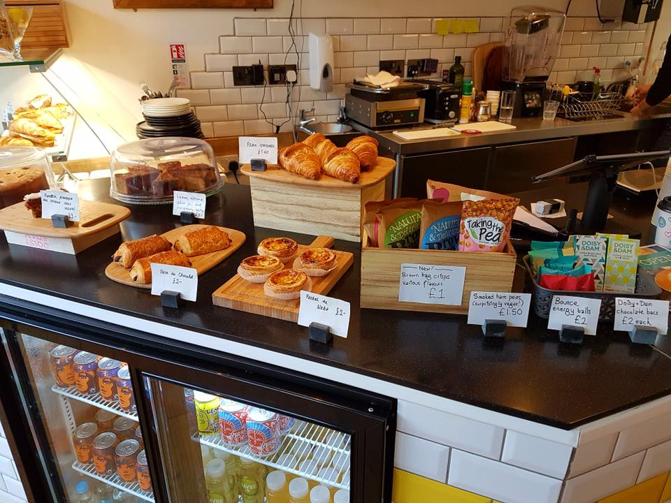 Brockwell Blend Coffee Shop in Herne Hill South London Club Card 3.jpg