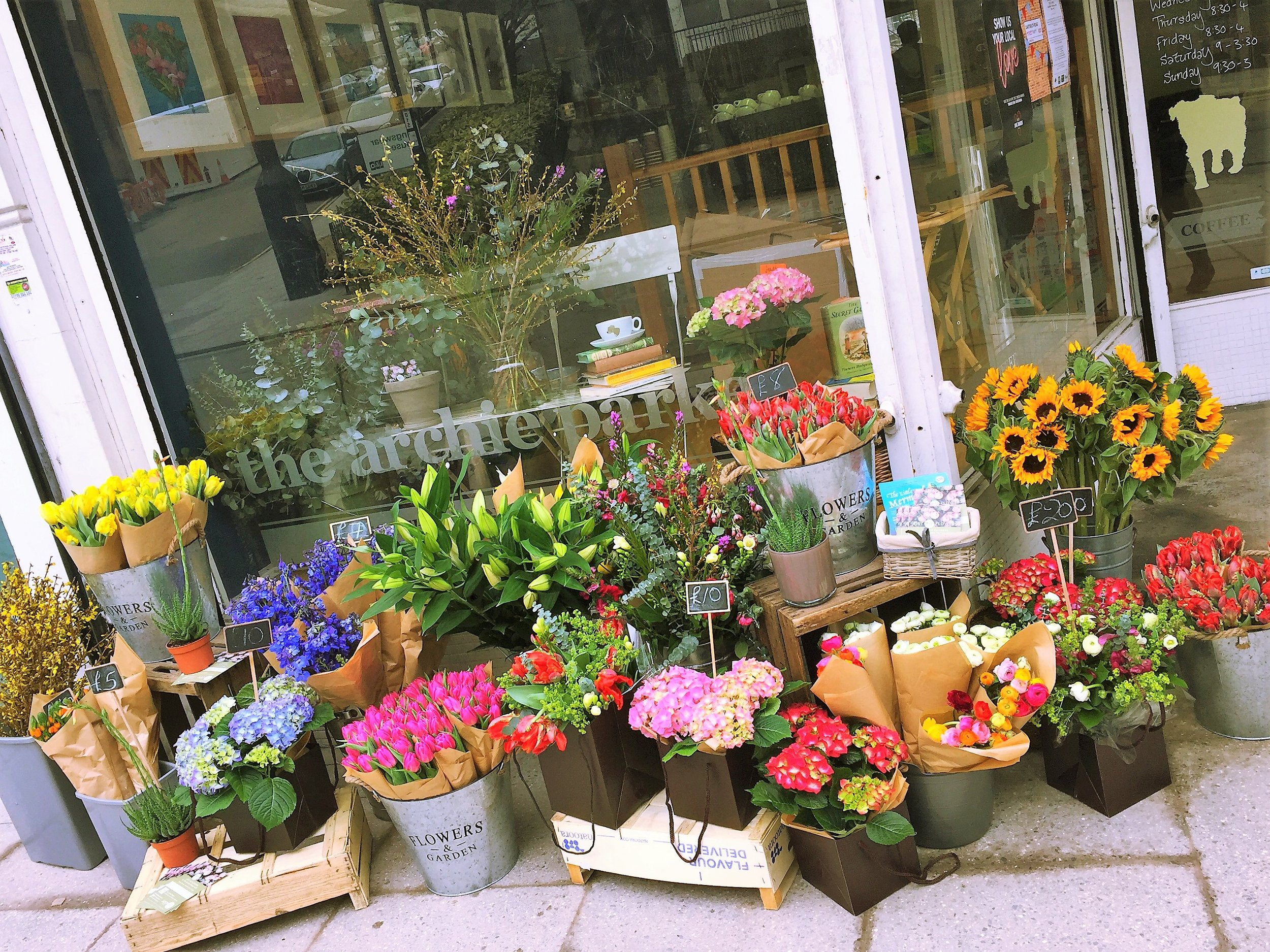 Just So Flowers Floristry pop-up in Forest Hill South East London 2.jpg