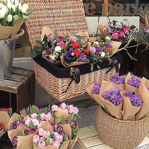 Just So Flowers Floristry pop-up in Forest Hill South East London 6.jpg