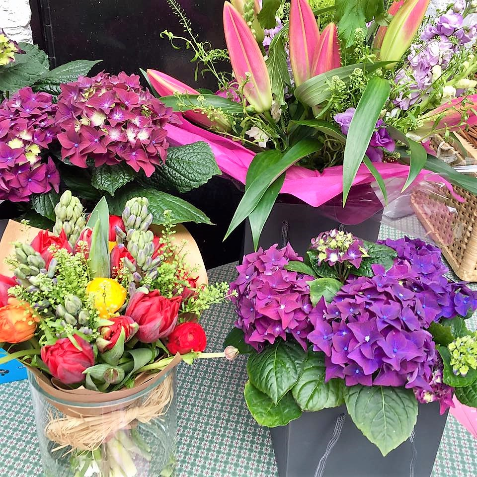 Just So Flowers Floristry pop-up in Forest Hill South East London 9.jpg