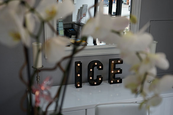 ICE Clinic beauty and therapy clinic in Beckenham South East London Club Card 4.jpg