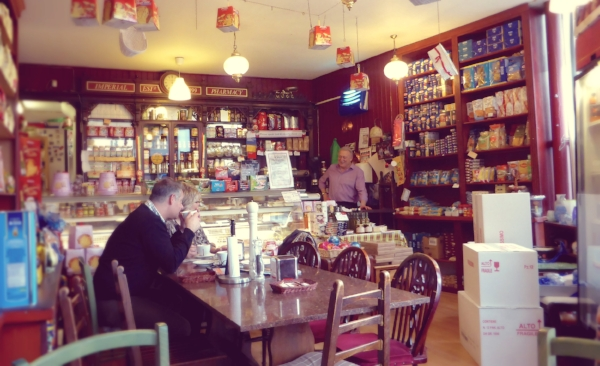 A Coffee Lovers Guide To Croydon South London Club