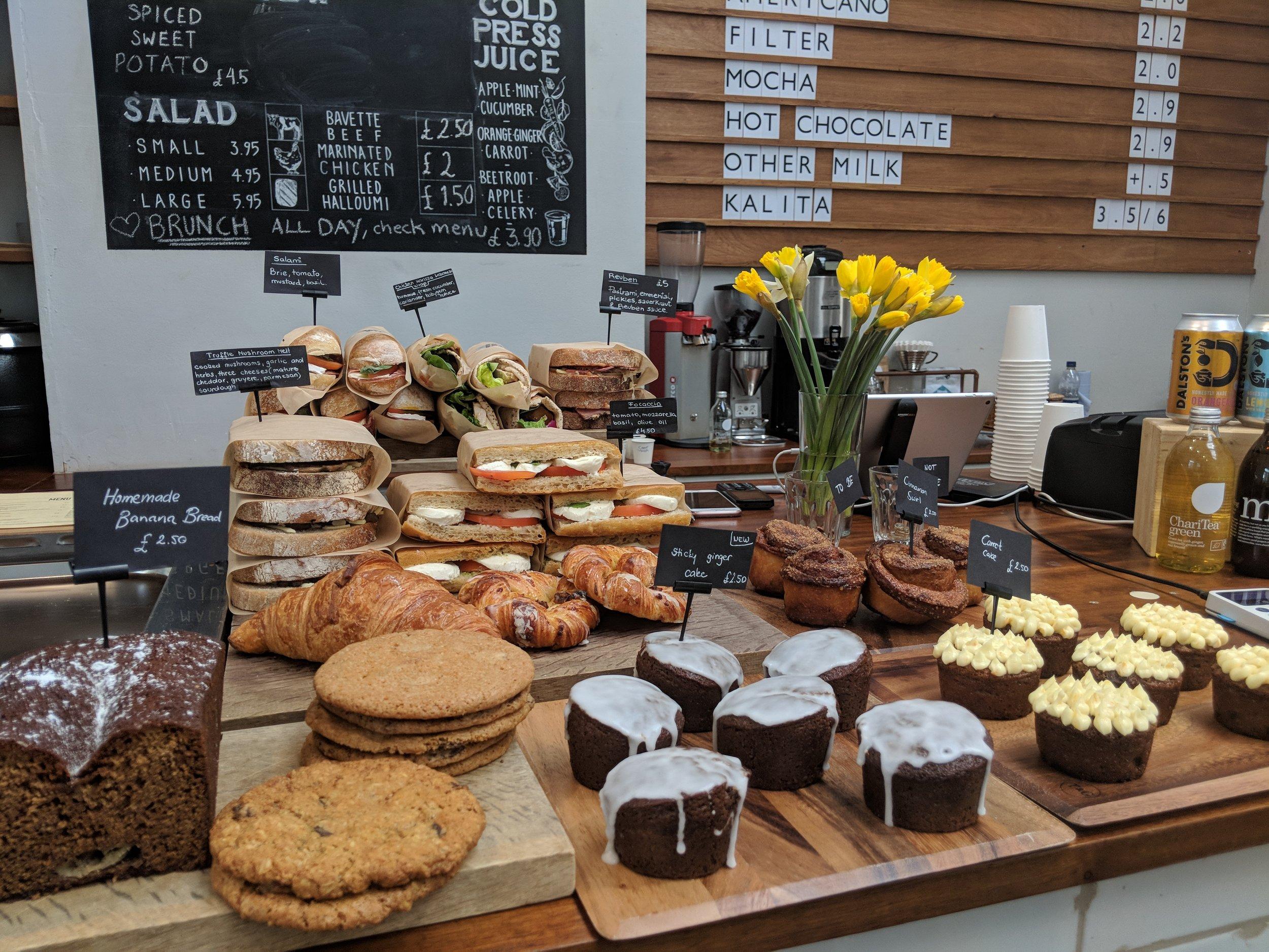 The Gentlemen Baristas cafe & eatery in Borough South Central London2.jpg
