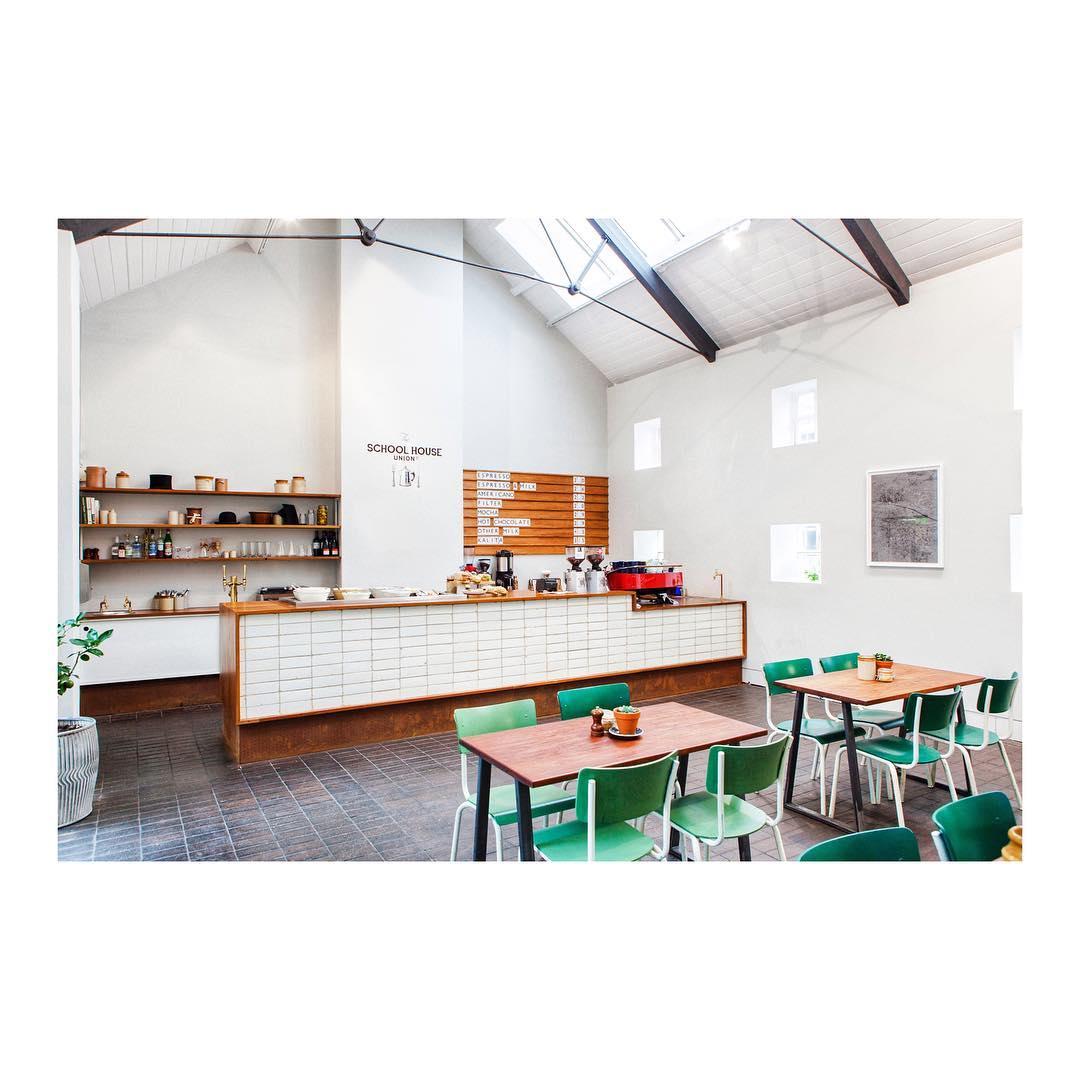 The Gentlemen Baristas cafe & eatery in Borough South Central London5.jpg