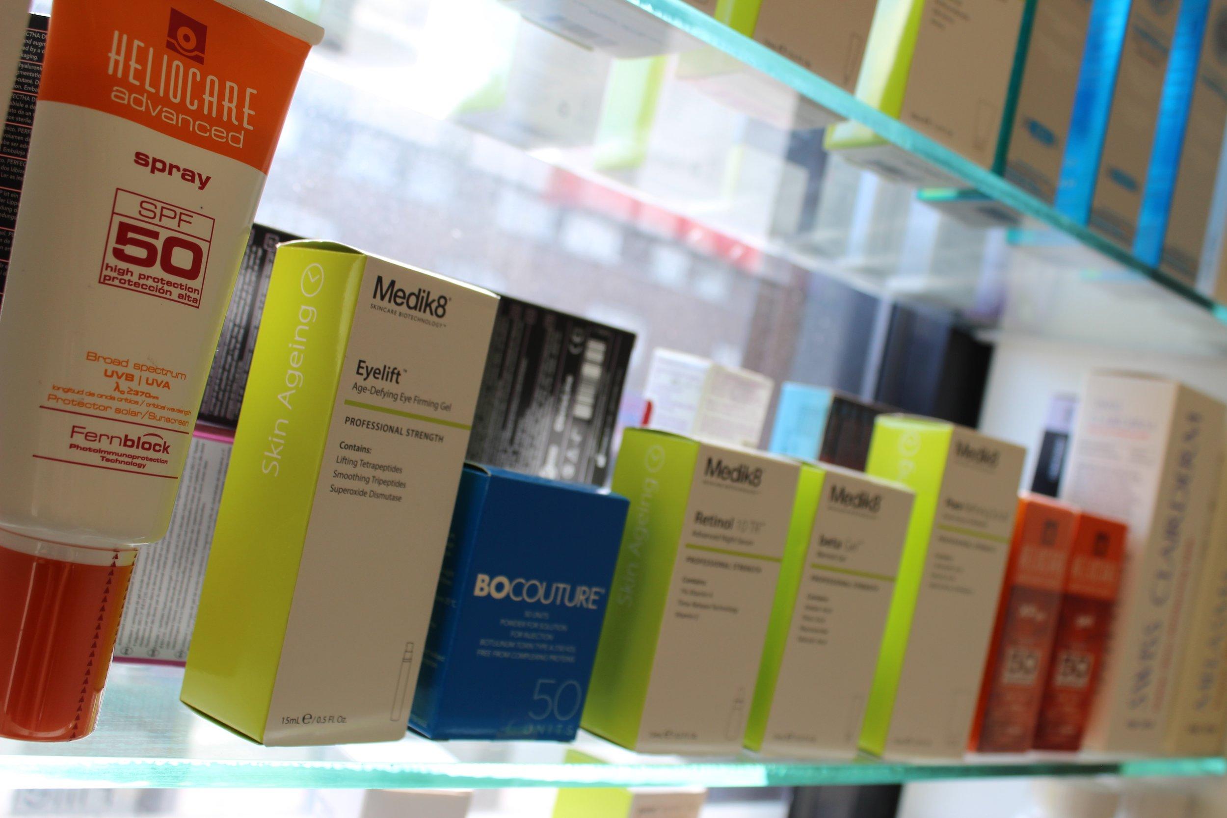 Adexcel Aesthetics Beauty Clinic in Bermondsey South East London Club Card 5.jpg