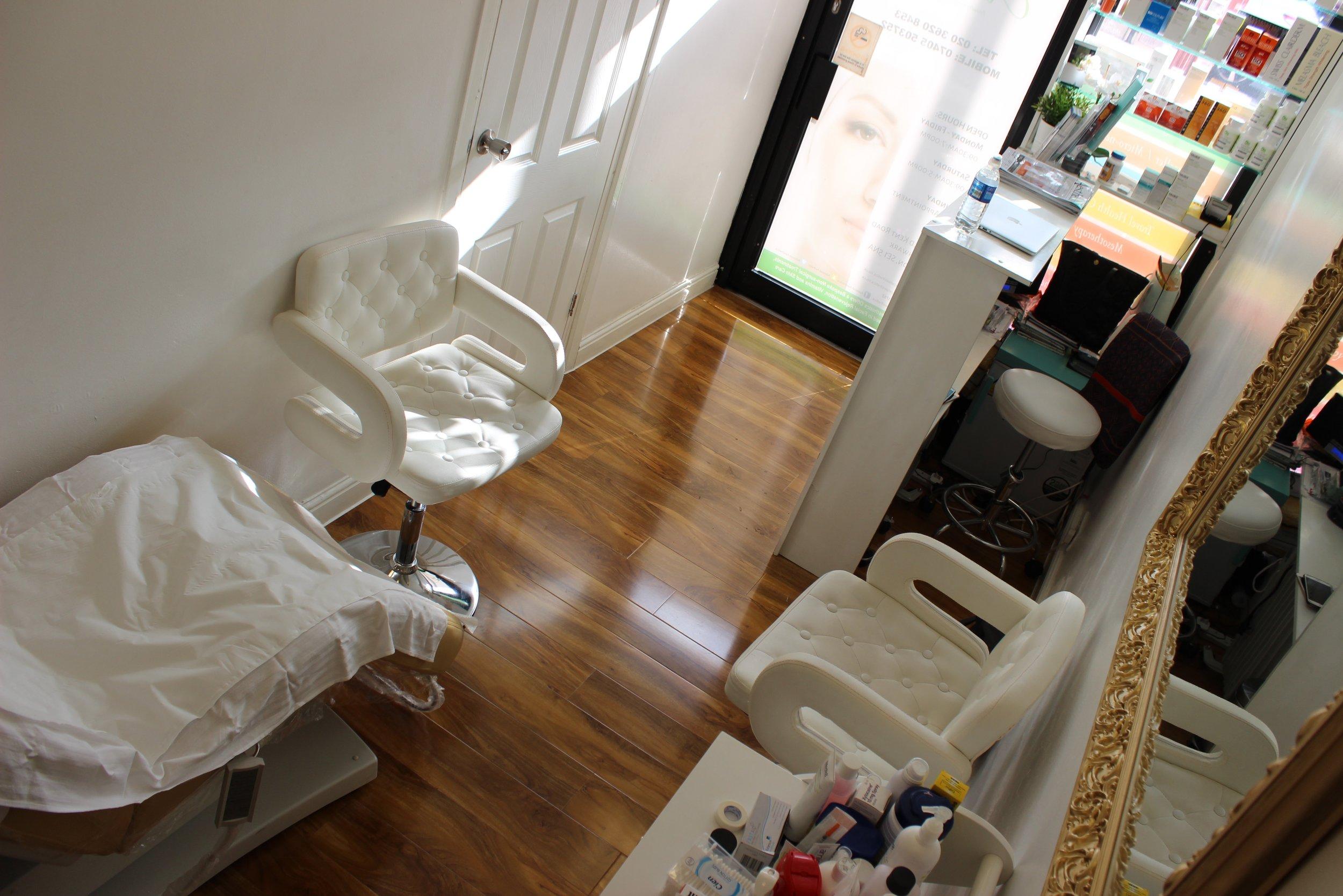 Adexcel Aesthetics Beauty Clinic in Bermondsey South East London Club Card 14.jpg