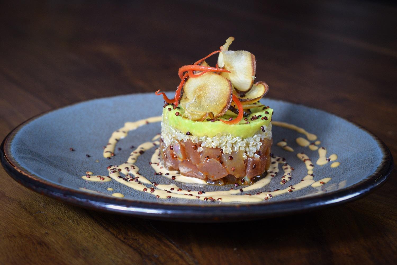 Paladar Latin American Restaurant in Elephant and Castle South East London Club Card 6.jpg
