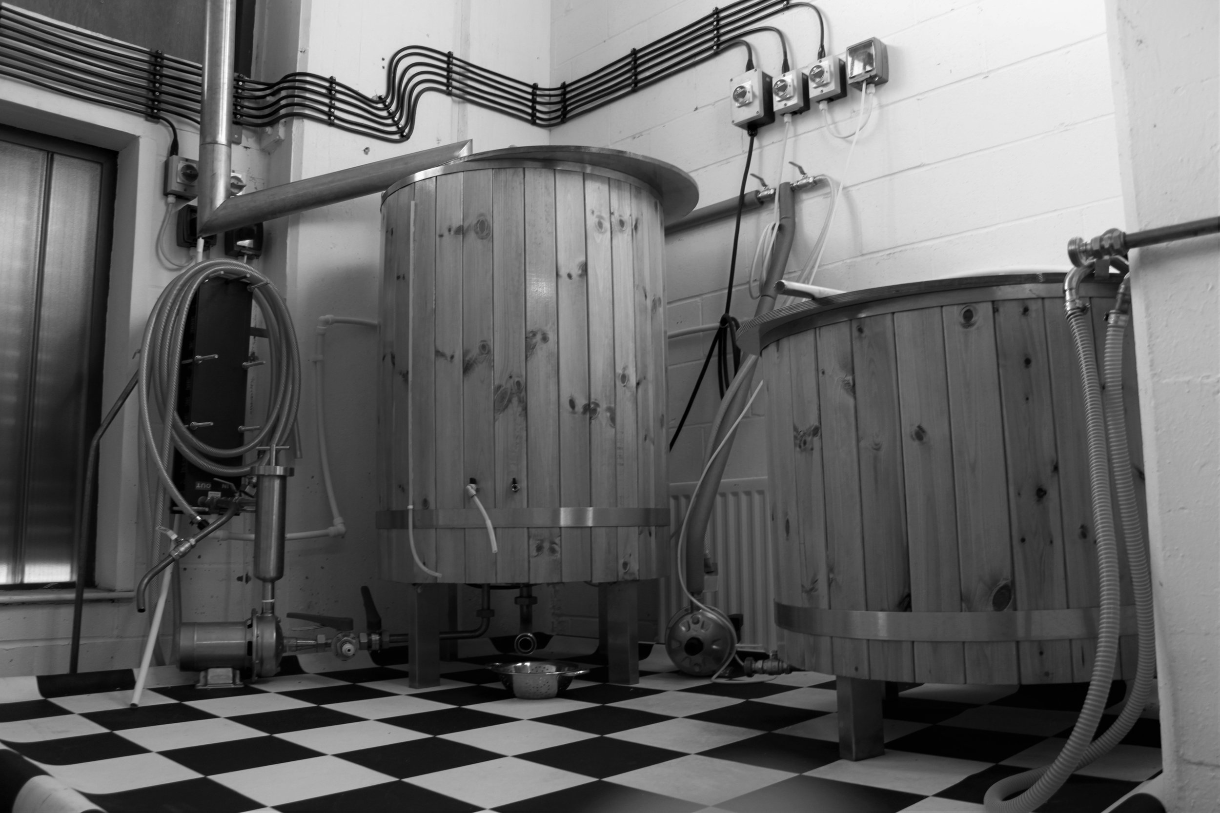 HUSK Brewing Brewery Taproom and Kitchen in Woolwich South East London Club Card 3.JPG
