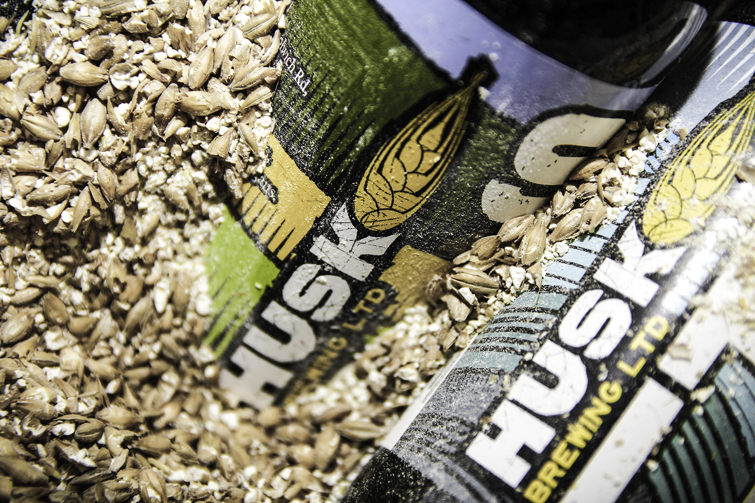 HUSK Brewing Brewery Taproom and Kitchen in Woolwich South East London Club Card 6.jpg