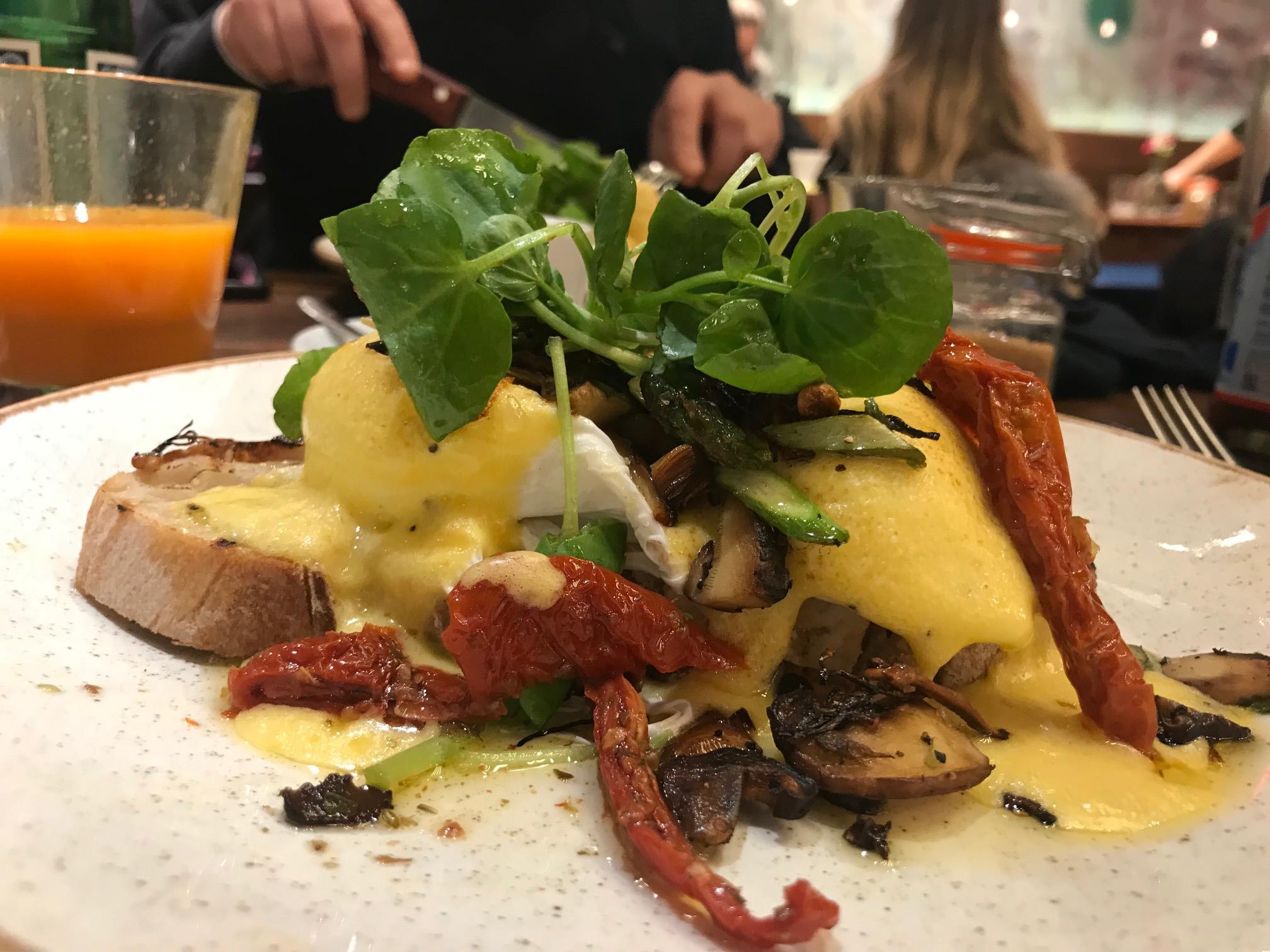 Esca Italian Restaurant in Clapham South West London Club Card 5.jpg