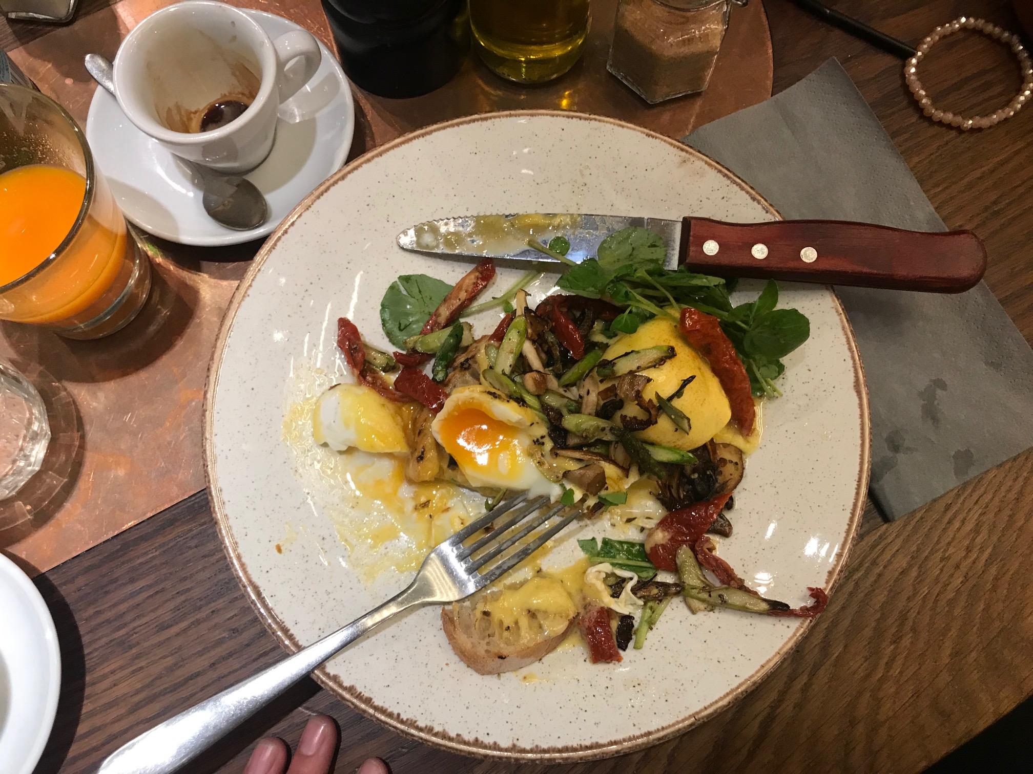 Esca Italian Restaurant in Clapham South West London Club Card 6.jpg
