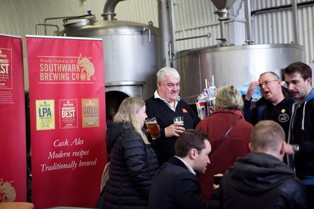 London Brewery Tours Southwark Brewery.jpg