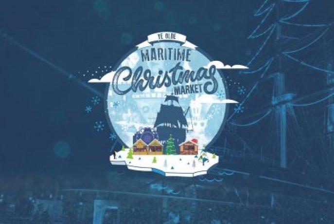 Greenwich - Ye-Olde-Maritime-Christmas
