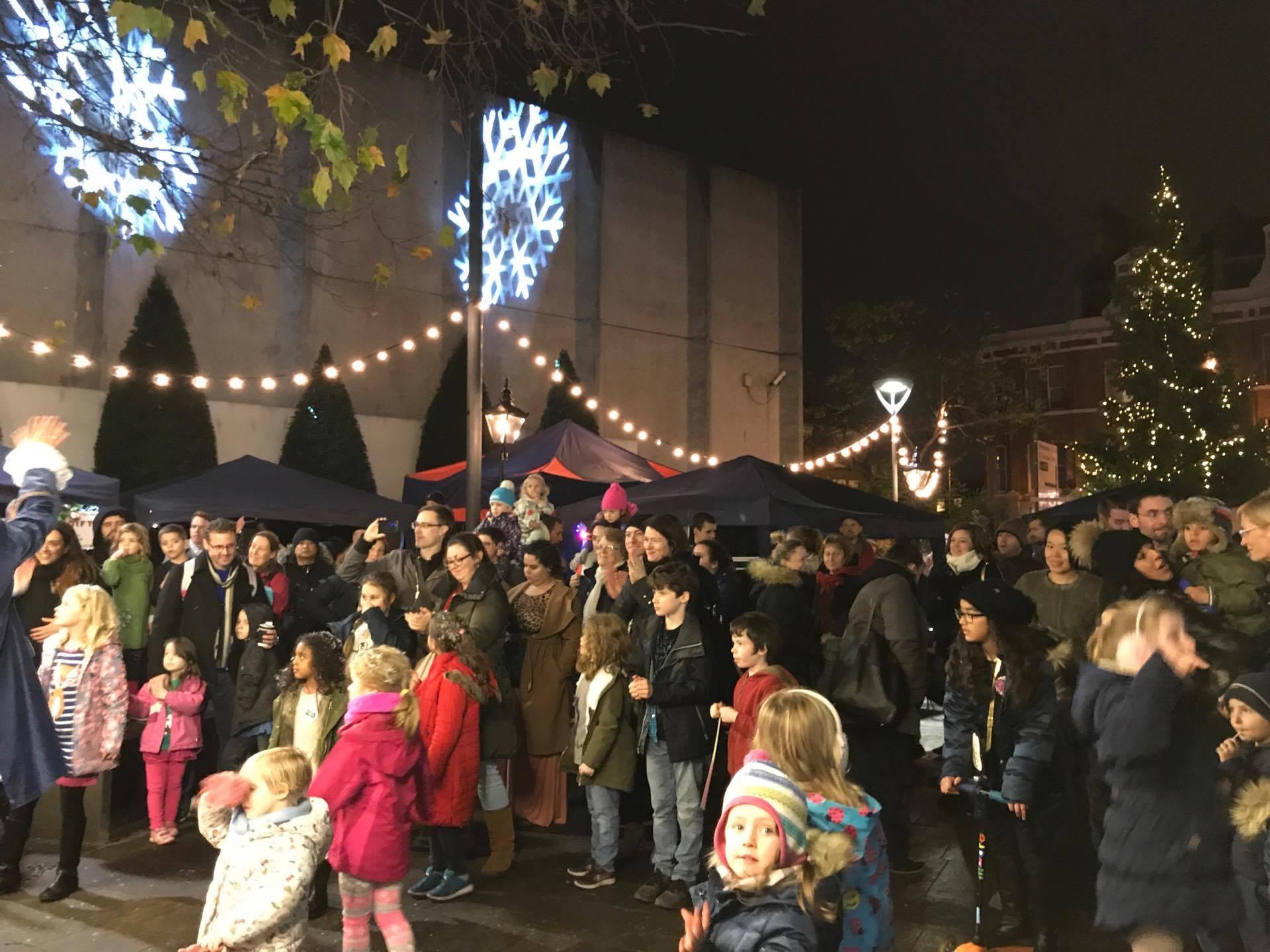 Putney Christmas Market