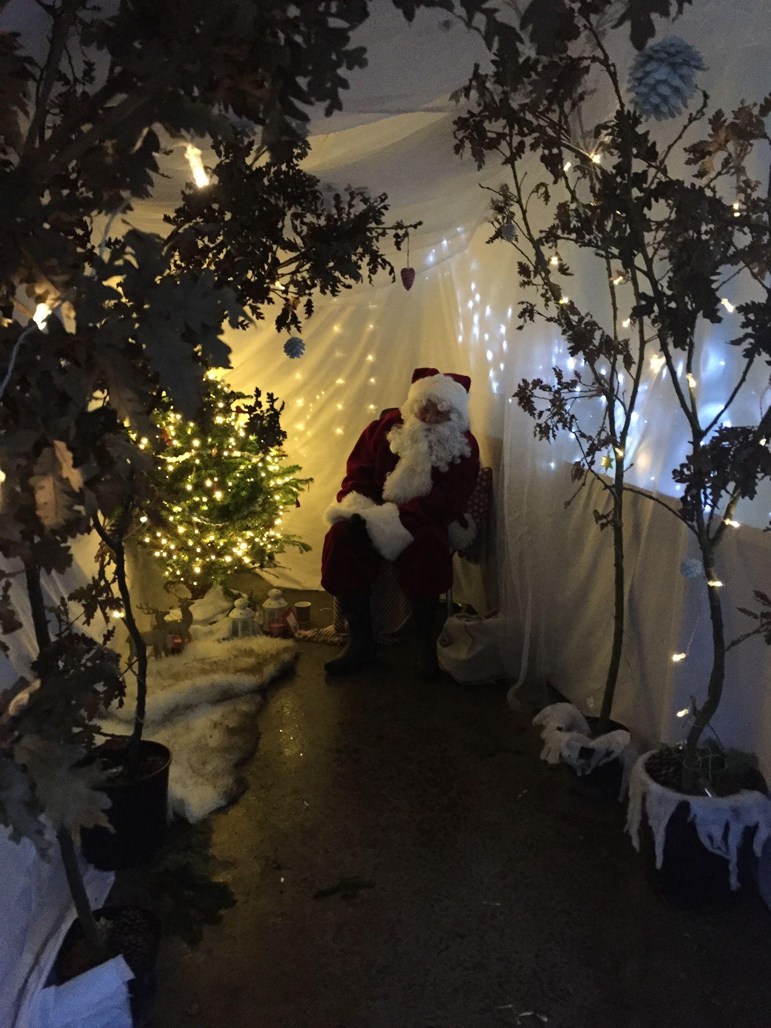 Streatham Christmas Market